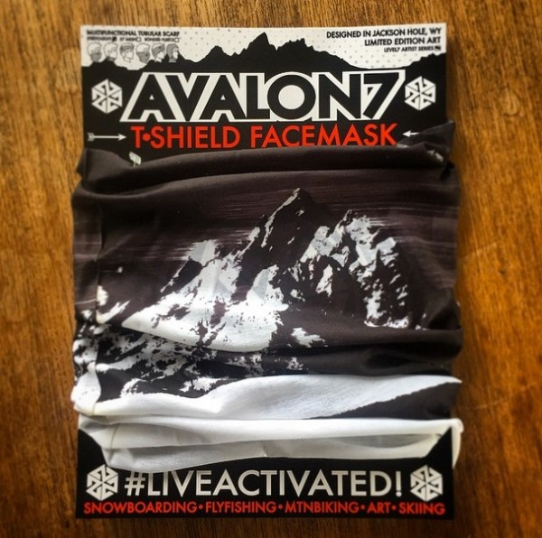 avalon7 neck tube