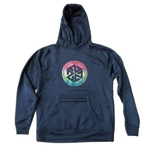 AVALON7 Inspiracon Pulse Tech Snowboarding Hoodie