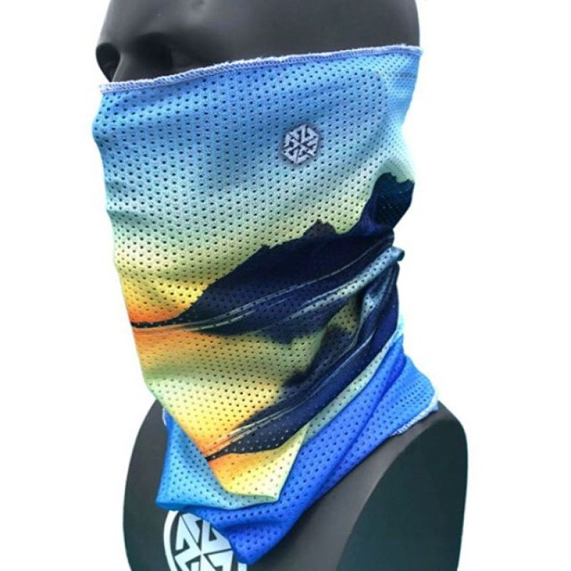 New! The Teton Reflections Mesh FaceShield will protect you from sun, dust and bugs on the river and in the mountains. Design by @robkingwill from a photo shot in Grand Teton National Park of Jackson Lake. #limitededition #A7artistseries #hiking #flyfishing #facemask www.a-7.co