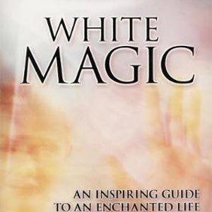 White Magic – Lucy Cavendish