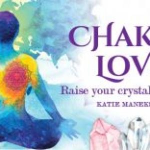Chakra Love Mini Deck – Katie Manekshaw