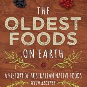 The Oldest Foods on Earth – John Newton