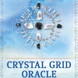 Crystal Grid Oracle – Nicola McIntosh