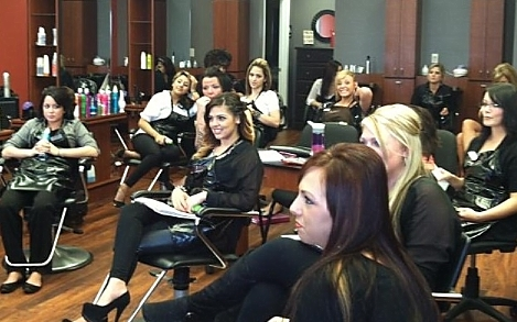 Wele To Avalon School Of Cosmetology