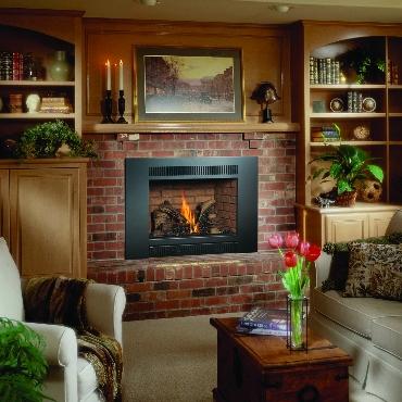 Avalon Gas Fireplace