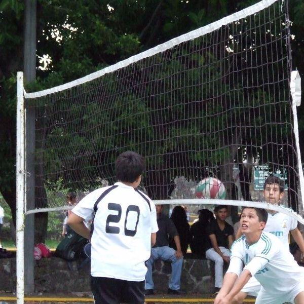 Unidad Deportiva