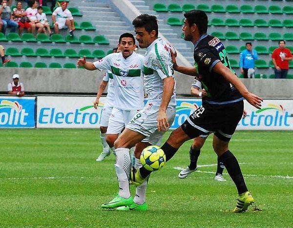 """Estadio Agustín """"Coruco"""" Díaz"""