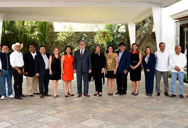 programas sociales en Morelos