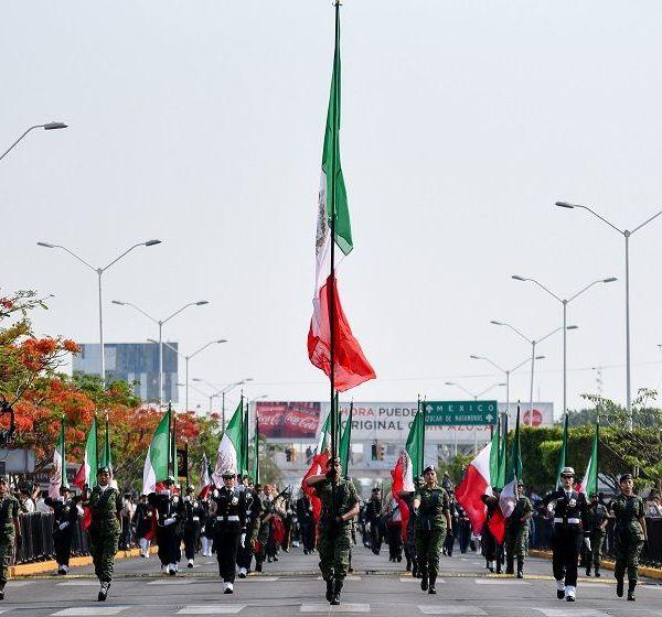 el gobernador de Morelos, Graco Ramírez