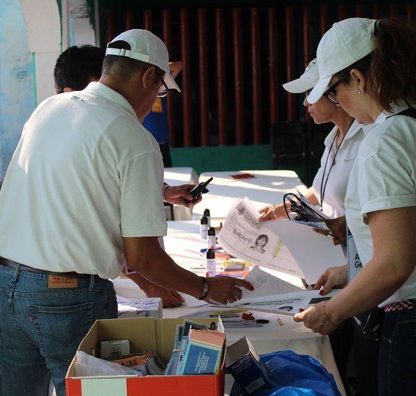 Tribunal Electoral del Estado de Morelos