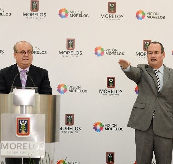 subsecretario David Martínez Martínez