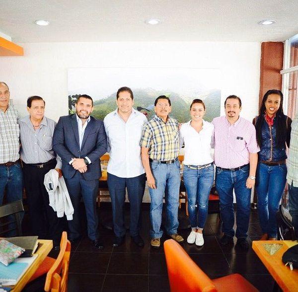 Jacaranda Mojica, coordinadora de Medios Estatales