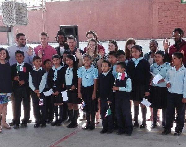 escuelas de Tepoztlán, Cuernavaca y Jiutepec