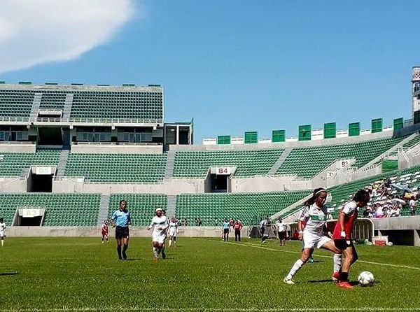 Categoría Premier en la Liga Mexicana de Fútbol Femenil