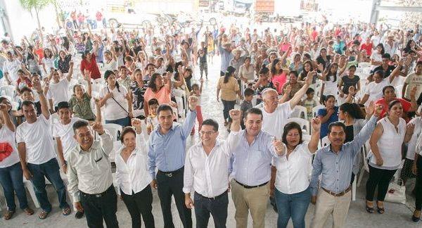 municipios de Tlaquiltenango y Zacatepec