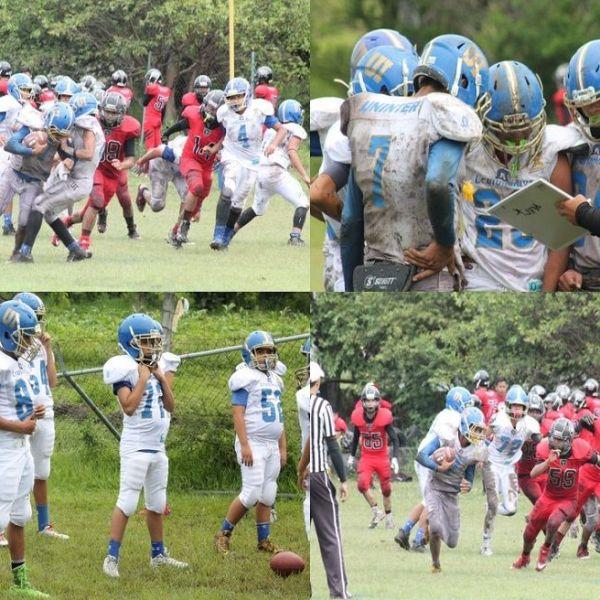 Panthers de Morelos