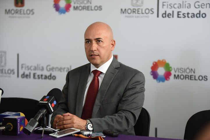 presidencia de Temixco, Gisela Mota