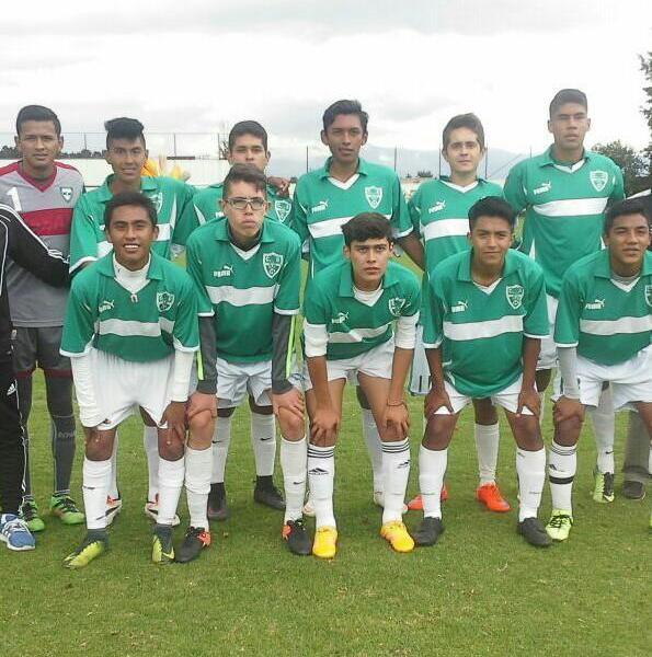 Los goles de Selva Cañera fueron obra de Joshua Herrera