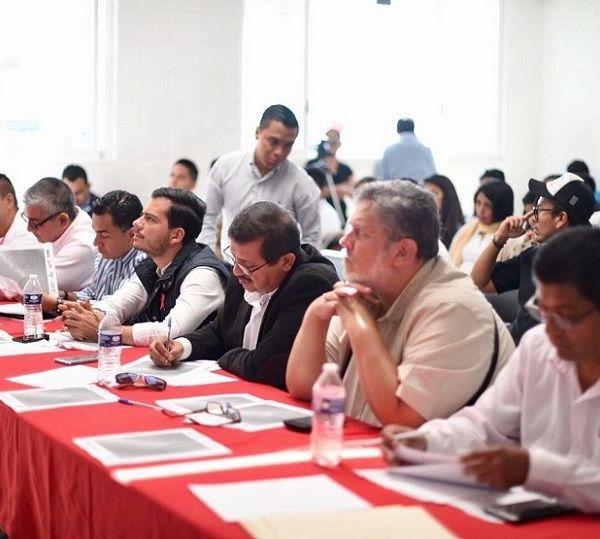 jóvenes de los municipios de Mazatepec, Cuernavaca, Yautepec, Xochitepec, Puente de Ixtla, Jiutepec, Tlaquiltenango