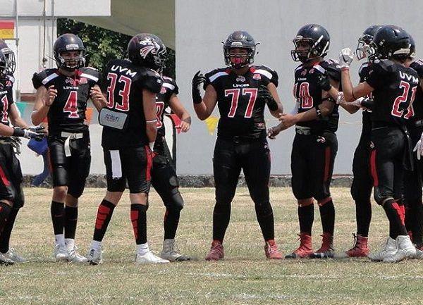 Organización Nacional Estudiantil de Futbol Americano (ONEFA)