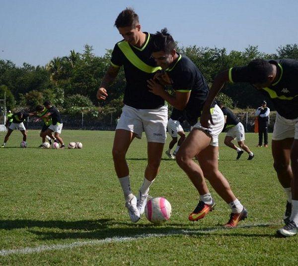 Club Atlético Zacatepec enfrentarán este sábado a los Bravos de FC Juárez
