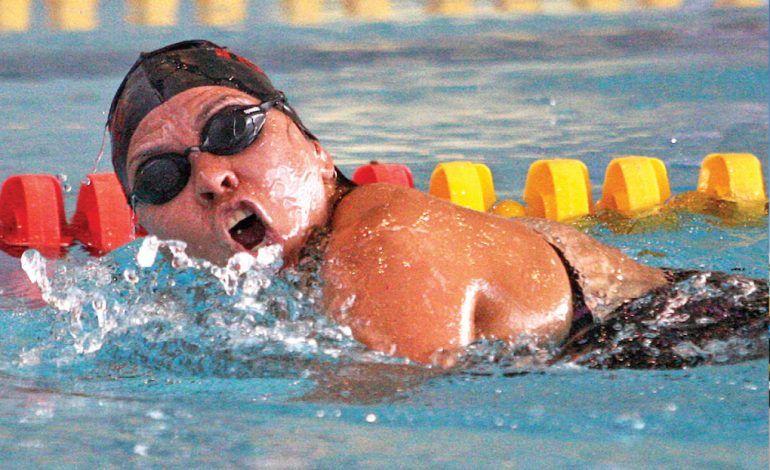 Paty recordó que, a lo largo de su carrera ya compitió en siete Mundiales