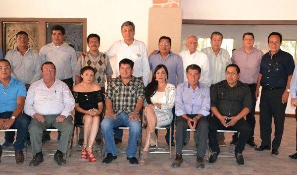 Sindicato Nacional de la Petroquímica en Jiutepec Morelos