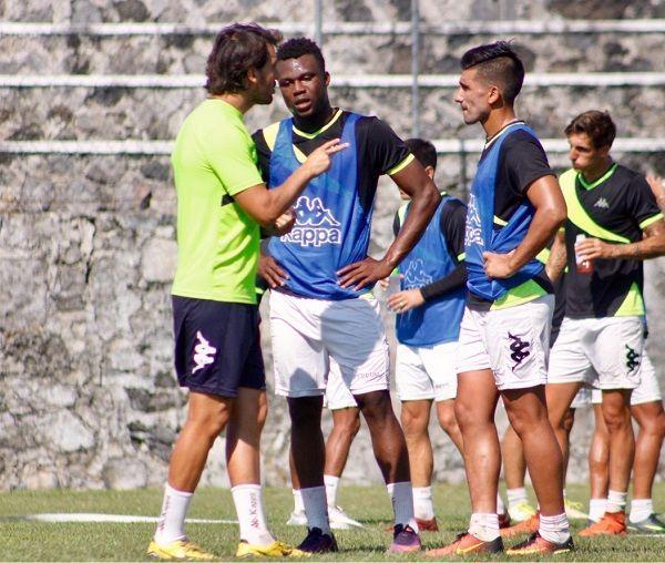 """el equipo dirigido por Marcelo Michel recibirá en el Estadio Agustín """"Coruco"""" Díaz a Lobos BUAP"""