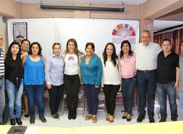 Los foros de consulta tuvieron como sedes los municipios de Cuernavaca y Jojutla, para continuar esta etapa con un tercer foro en el Centro de Cuautla