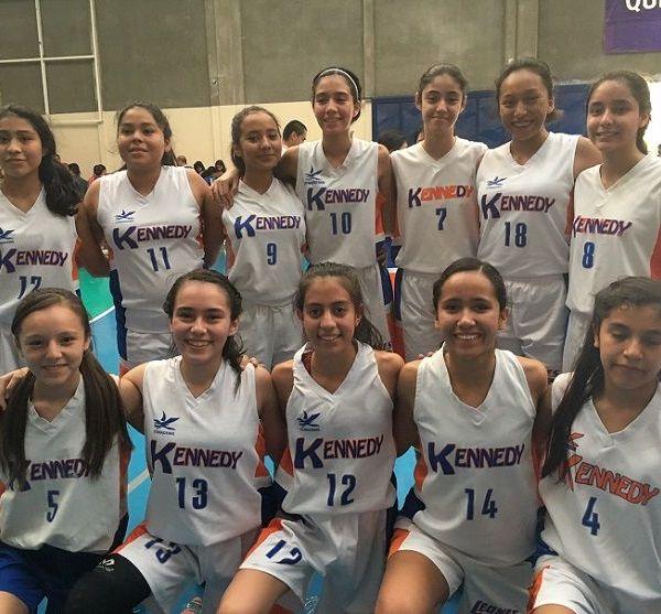 El pasado fin de semana se realizaron los juegos correspondientes a la ronda de finales del basquetbol estudiantil dentro del Torneo Viva Zapata 2018