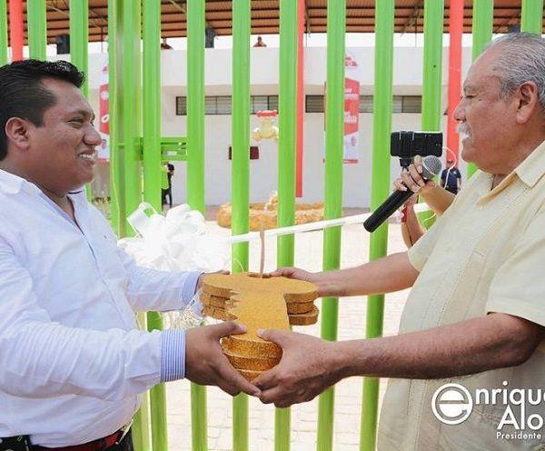 """El presidente de Tlaquiltenango habría sido financiado por """"Los Rojos"""""""