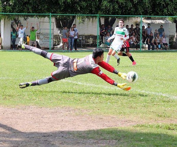 El encuentro será en el Estadio Municipal de Emiliano Zapata y corresponde la jornada 21 del Campeonato del Grupo Seis de la Tercera División Profesional