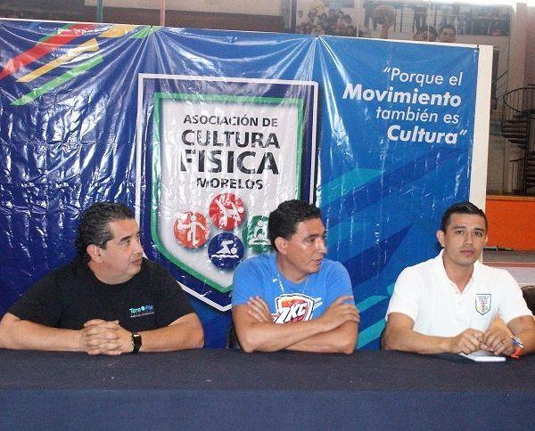 Es organizado por la Asociación de Cultura Física, bajo el mando de Paul Michael Calderón Hidalgo, en coordinación con la Dirección del Departamento de Deportes de la UAEM, que dirige Álvaro Reyna Reyes, y con además con el apoyo de la Confederación Deportiva de México
