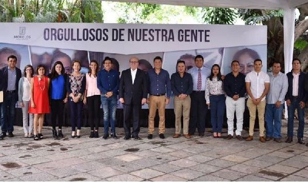 El primer acuerdo fue el fortalecimiento de la seguridad al exterior de los campus Chamilpa, Belenes, El Jicarero y Xalostoc de la Universidad Autónoma del Estado de Morelos (UAEM), mediante la integración de Comités de Vigilancia Vecinal (COMVIVE) en coordinación con la Comisión Estatal de Seguridad