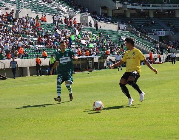 Los morelenses suman dos triunfos consecutivos esta semana luego de la victoria del miércoles ante los Rojinegros del Atlas, al jugarse la primera jornada del Torneo de Copa MX