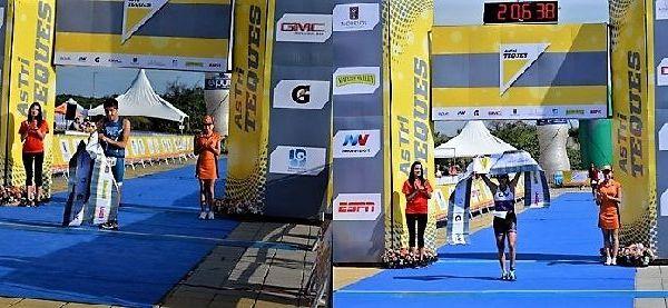 La directora del Instituto del Deporte y Cultura Física, Jacqueline Guerra Olivares, dio la señal de salida en las aguas del Lago Tequesquitengo por categorías, donde los Sprint le imprimieron mucha velocidad como es su especialidad y quienes le dieron mucho colorido y una intensa batalla en todas las pruebas