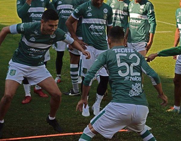 Se juega la Jornada 5 y el Zacatepec no quiere seguir perdiendo puntos y estancarse en la parte baja de la tabla, por lo que es fundamental sumar unidades que los regresen a los primeros sitios de la categoría