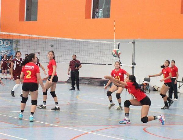Dentro de la categoría secundaria femenil estarán como oponentes el Club Morelos de Voleibol y el Colegio Guadalupe, lo mismo harán el Revo y el Colegio Robert Kennedy, estos cuatro contendientes con jugadoras entre los 12 y 14 años pueden ser semillero para que en unos años estén representando nuestra entidad en competencias regionales y nacionales