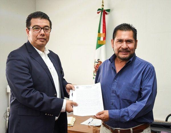 Manifestó que como ha sido la indicación del gobernador Cuauhtémoc Blanco Bravo a todo el gabinete, a partir de ahora se trabajará con honestidad, transparencia y humildad, con el fin de hacerle justicia a la gente