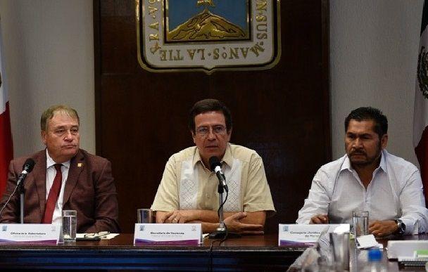 Precisó que fueron solicitados a la Federación 10 mil millones de pesos para hacer frente a los pasivos heredados por la administración pasada, incluyendo las partidas bancarias