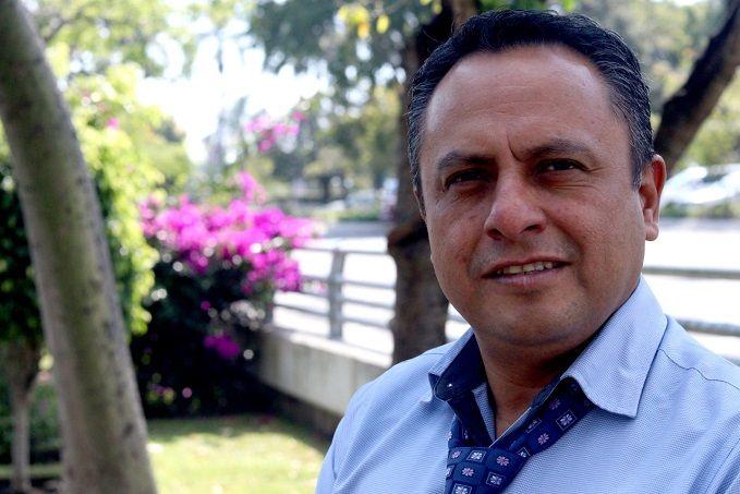 Se trata de revitalizar a la Cámara Nacional de la Industria de la Transformación y darle una verdadera representatividad al sector empresarial e industrial que ha cambiado de necesidades, dijo Joel Chávez Olascoaga, candidato a la presidencia del órgano empresarial