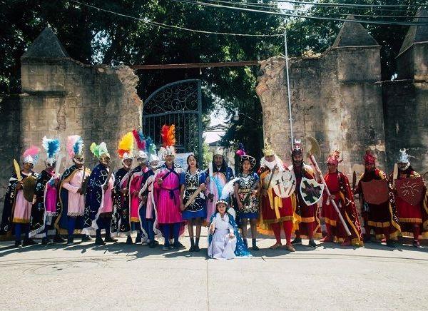 """Karla Jaramillo Sánchez, coordinadora de Fomento Cultural, señaló que esta festividad se realiza desde hace 467 años, en honor al Santo Cristo """"Aparecido""""; se desarrollan actividades culturales, artísticas, así como un corredor artesanal y gastronómico"""