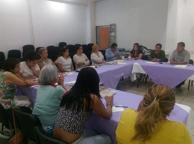 Cabe señalar que los municipios que no asistieron a la reunión son Xochitepec, Yautepec y Cuautla, pese a que en los dos últimos se registran altos niveles de violencia en contra de las mujeres; por el contrario sí lo hicieron Emiliano Zapata, Puente de Ixtla, Jiutepec y Temixco