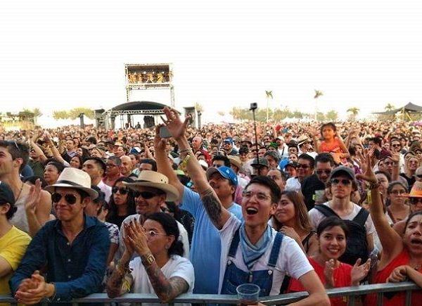 El Festival contó con la presencia de renombrados chefs nacionales e internacionales y la presentación de grupos como Kool & The Gang, Tears for Fears y Ms. Lauryn Hill, quien visitó México por primera vez