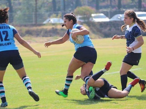 El equipo morelense de Tlahuica Rugby se alista y trabaja con mucha intensidad para llegar con mejores retos a lo que será su próxima campaña en la rama femenil y varonil, como fue la edición anterior