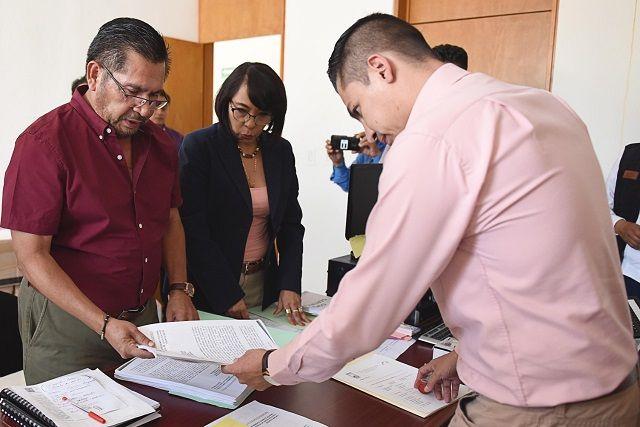 Samuel Sotelo indicó la petición documenta la omisión de ministración de recursos hacia dos organismos autónomos estatales, tales como la Fiscalía General del Estado y el Instituto Morelense de Procesos Electorales y Participación Ciudadana (Impepac), en el ejercicio fiscal 2018, por alrededor de 120 millones de pesos