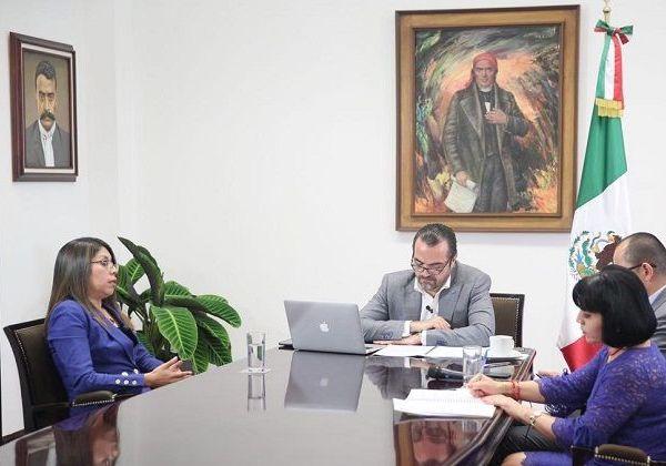 Wendy Guadalupe Ruíz Ramírez es Maestra en Procuración de Justicia Federal por el Instituto Nacional de Ciencias Penales (INACIPE); se ha desempeñado como perito en balística forense en la Coordinación General de Servicios Periciales de la Procuraduría General de la República, Ministerio Público de la Federación, siendo adscrita a la Dirección de Asuntos Especiales, unidad que se encarga de investigar asuntos relacionados con desaparición de personas