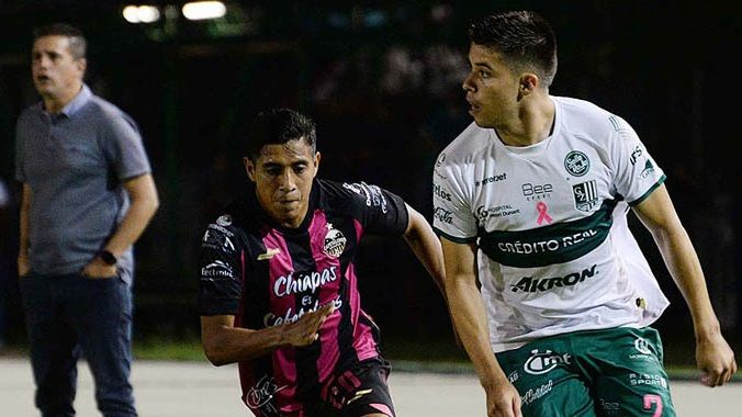 Con este resultados ambos equipos estarían en la Liguilla, Chiapas en la octava posición y Zacatepec en la cuarta, en espera de lo que hagan hoy los Leones Negros de la UdG y los Loros de la Universidad de Colima