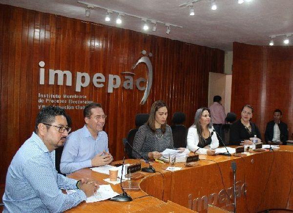 Rumbo al Proceso Electoral 2020-2021 instala Comisión Ejecutiva Temporal de Asuntos Indígenas