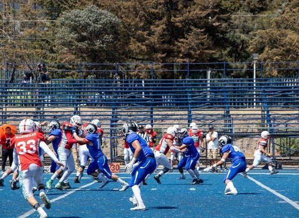 Los dirigidos por su entrenador en jefe Abelardo Ruiz, los Borregos Toluca, continúan invictos rumbo al campeonato de la liga juvenil y se colocan como favoritos de la liga